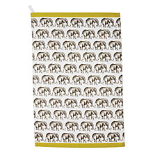 Buy Harlequin Savannah Tea Towel Online at johnlewis.com