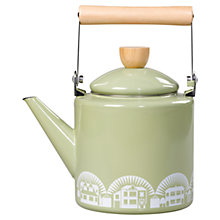 Buy Mini Moderns Kettle, Enamel Online at johnlewis.com