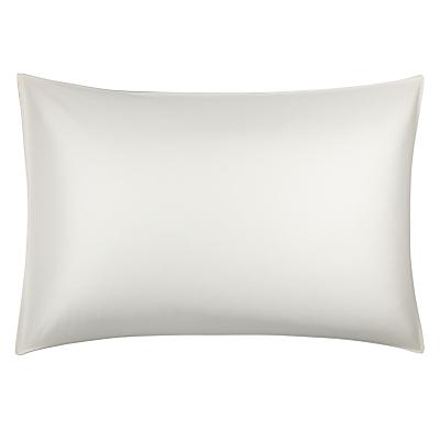 John Lewis 300 Thread Count Flexi-Fit Standard Pillowcase