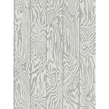 Buy Cole & Son Zebrawood Wallpaper Online at johnlewis.com