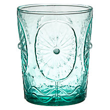 Buy John Lewis Mexicana Handmade Tumbler Online at johnlewis.com
