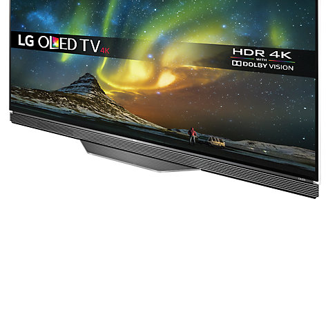buy lg oled55e6v oled hdr 4k ultra hd 3d smart tv 55 with freeview hd freesat hd harman. Black Bedroom Furniture Sets. Home Design Ideas