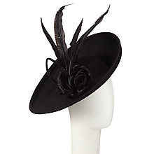 Buy Whiteley Sian Disc Occasion Hat Online at johnlewis.com