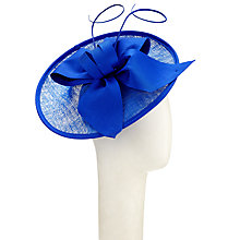 Buy John Lewis Zara Upturn Disc Occasion Hat Online at johnlewis.com