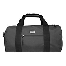 Buy Sandqvist Floyd Holdall, Grey Online at johnlewis.com