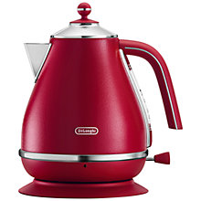 Buy De'Longhi Icona Elements Kettle Online at johnlewis.com