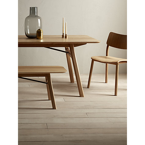 buy design project by john lewis 8 10 seater