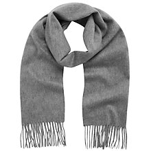 Buy Mulberry Cashmere Scarf Online at johnlewis.com