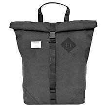 Buy Sandqvist Eddy Backpack, Grey Online at johnlewis.com