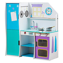 Buy Plum Cook-A-Lot Wooden Kitchen Online at johnlewis.com