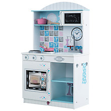 Buy Plum® Snowdrop Interactive Play Kitchen Online at johnlewis.com
