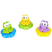 Buy John Lewis Floating Bath Toy Online at johnlewis.com