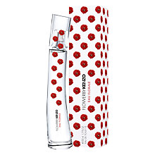 Buy KENZO FLOWER BY KENZO Eau Florale Eau de Toilette, 50ml Online at johnlewis.com