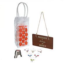 Buy Kitchen Craft Prosecco Gift Set Online at johnlewis.com