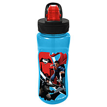 Buy Batman vs Superman Drinks Bottle Online at johnlewis.com
