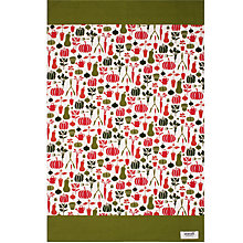 Buy Seasalt Allotment Tea Towel Online at johnlewis.com