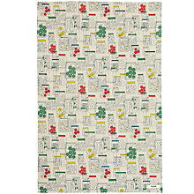 Buy Seasalt Jam Jars Tea Towel Online at johnlewis.com