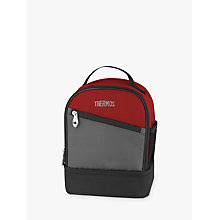Buy Thermos Essentials Dual Compartment Lunch Bag Online at johnlewis.com
