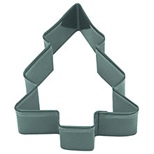 Buy Creative Party Tree Cookie Cutter, Green Online at johnlewis.com