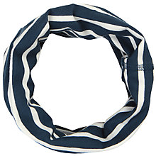 Buy Seasalt Breton Squall Handyband, Navy/White Online at johnlewis.com