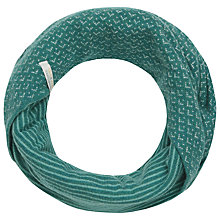 Buy Seasalt Leaze Snood, Scandi Breton Tidal Online at johnlewis.com