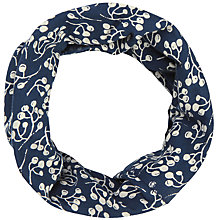 Buy Seasalt Berries Marine Handyband, Navy Online at johnlewis.com