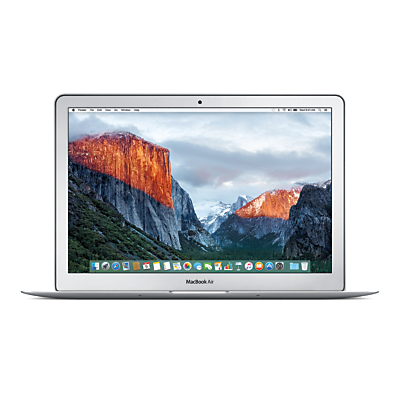 Image of New Apple MacBook Air, Intel Core i5, 8GB RAM, 128GB Flash Storage,13.3""