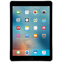 "Buy New Apple iPad Pro, A9X, iOS, 9.7"", Wi-Fi, 256GB Online at johnlewis.com"