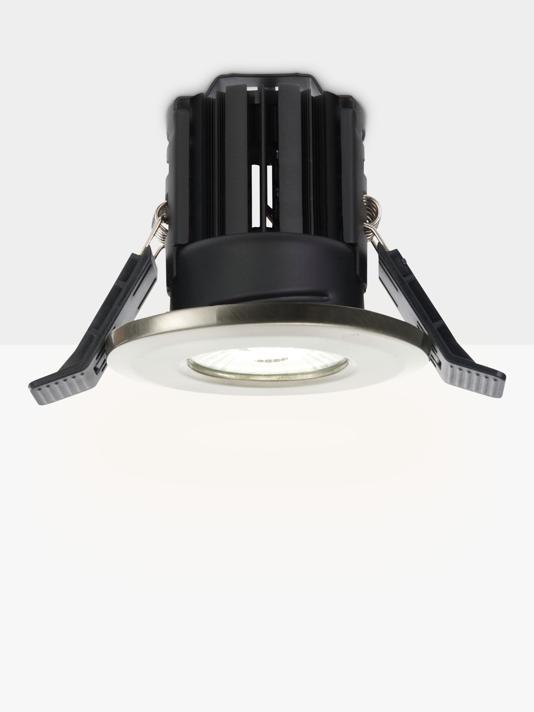 Saxby Saxby Recessed Integrated LED Spotlight