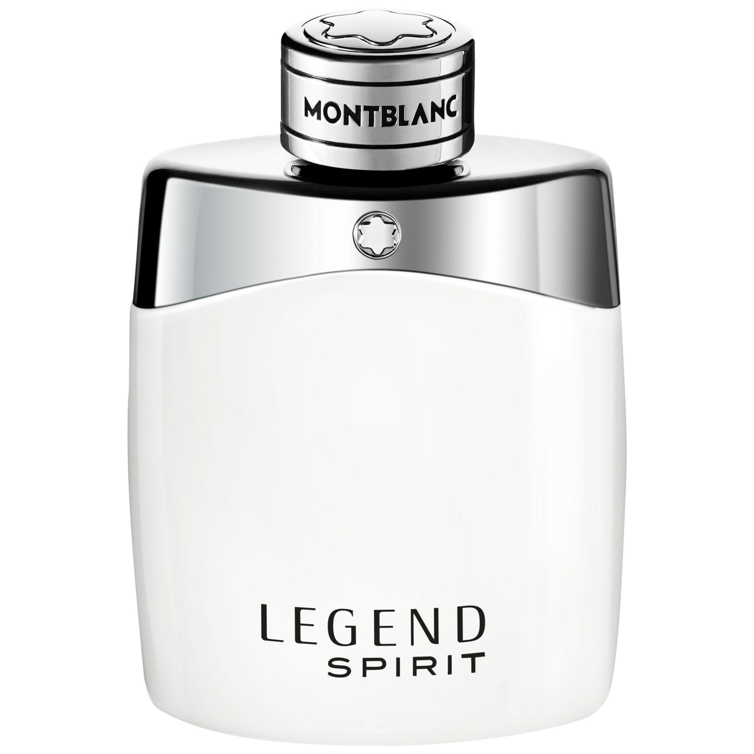 Montblanc Montblanc Legend Spirit Eau de Toilette