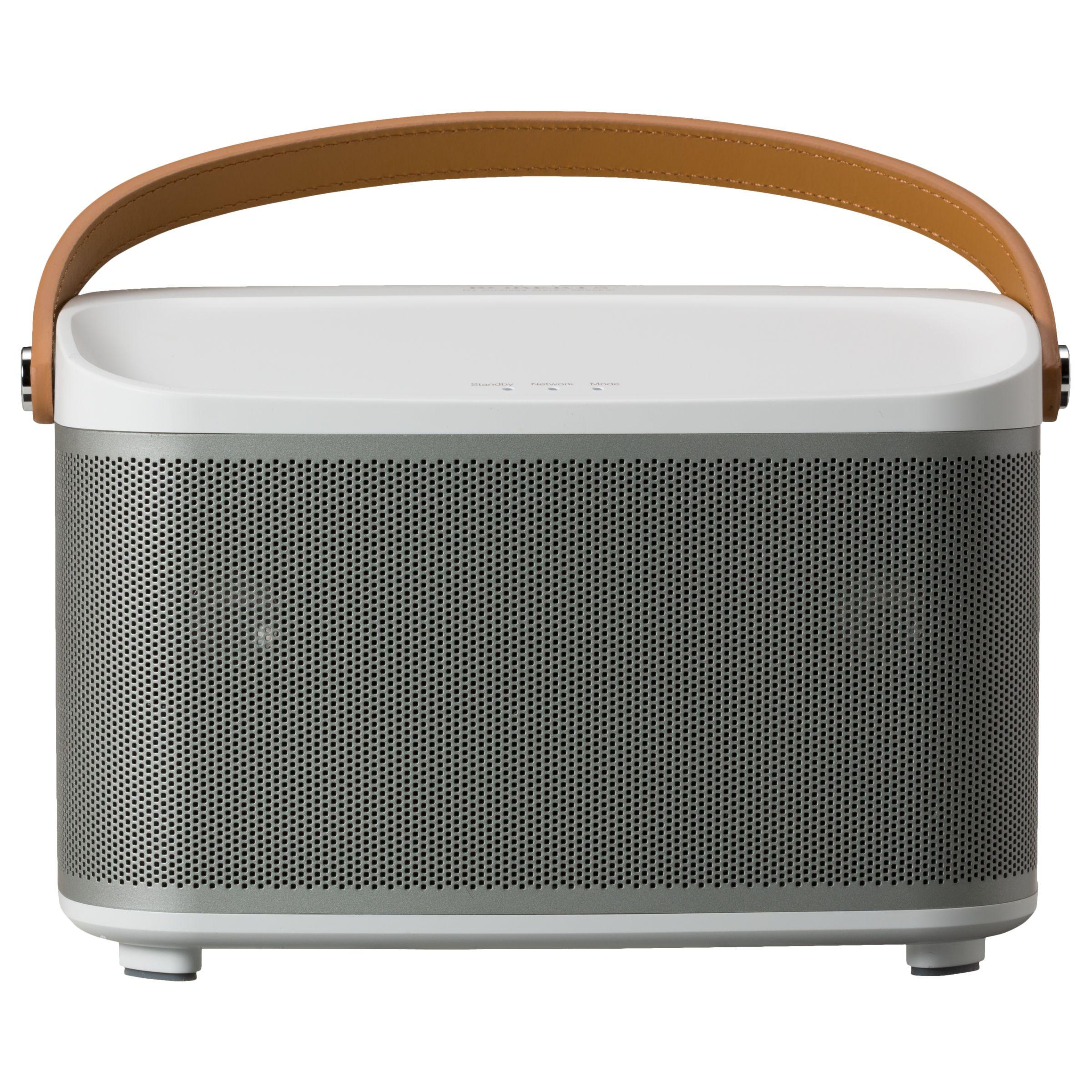 Roberts ROBERTS R1 Bluetooth Multi-Room Speaker With Internet Radio