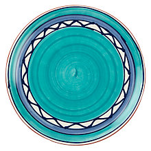 Buy John Lewis Mexicana 17cm Plate Online at johnlewis.com