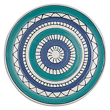 Buy John Lewis Mexicana 35.5cm Platter Online at johnlewis.com