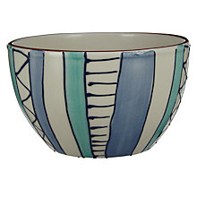 Buy John Lewis Mexicana 18cm Large Bowl Online at johnlewis.com