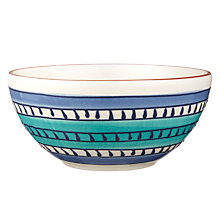 Buy John Lewis Mexicana 14cm Bowl Online at johnlewis.com