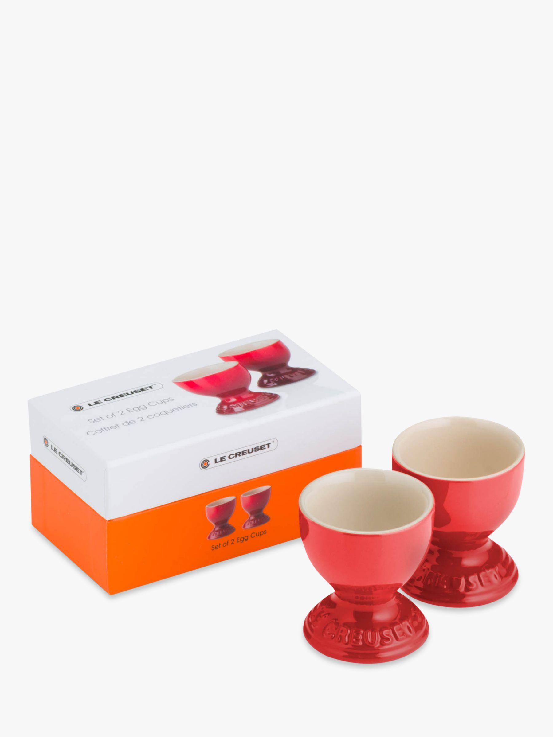 Le Creuset Le Creuset Egg Cups, Set of 2