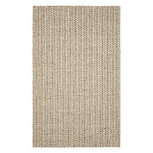 Buy John Lewis Glencoe Rug, Natural Online at johnlewis.com