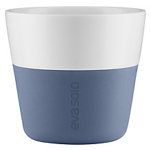 Buy Eva Solo Lungo Coffee Tumbler, Set of 2 Online at johnlewis.com
