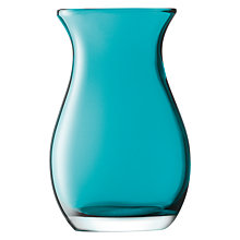 Buy LSA International Flower Colour Posy Vase Online at johnlewis.com