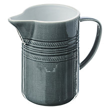 Buy Just Slate Highland Jug Online at johnlewis.com