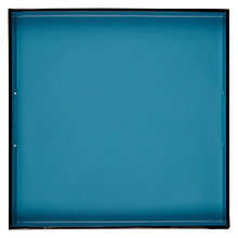 Buy John Lewis Painted Lacquer Square Tray Online at johnlewis.com