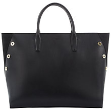 Buy Jaeger Churchill Leather Tote Bag Online at johnlewis.com