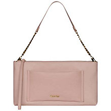 Buy Calvin Klein Lana Clutch Purse Online at johnlewis.com