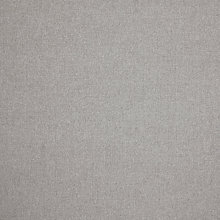 Buy Aquaclean Mystic Semi-Plain Fabric, Matilda Steel, Price Band B Online at johnlewis.com