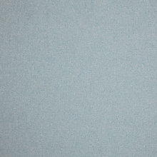 Buy Aquaclean Semi-Plain Fabric, Matilda Teal, Price Band B Online at johnlewis.com