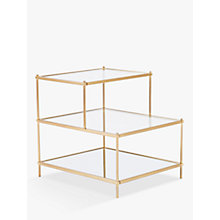 Buy west elm Terrace Side Table Online at johnlewis.com