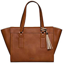 Buy Calvin Klein Robyn Large Tote Bag Online at johnlewis.com