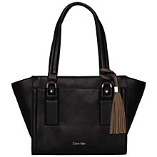 Buy Calvin Klein Robyn Small Tote Bag Online at johnlewis.com
