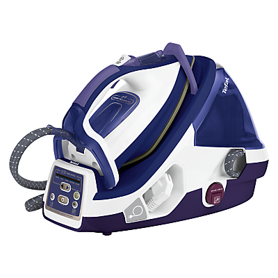 Tefal GV8976 Pro Express Total X-Pert Control Steam Generator Iron