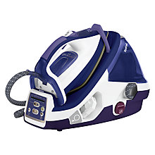 Buy Tefal GV8976 Pro Express Total X-Pert Control Steam Generator Iron Online at johnlewis.com